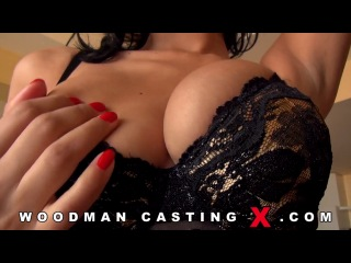 Woodman Casting X - Kira Queen
