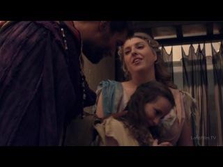 Спартак: Война проклятых (2013) - 3 сезон, 2 Серия (LostFilm) HD