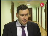 В центре Москвы убит вор в законе Дед Хасан(16.01.2013)
